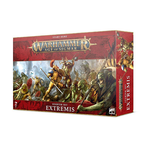 Extremis- Age of Sigmar