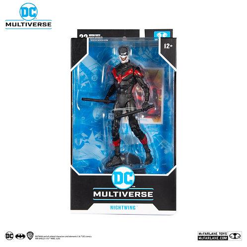 Nihgtwing - DC Multiverse, McFarlane Toys