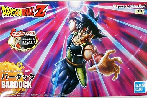 Bardock - Dragon Ball Z - Gunpla