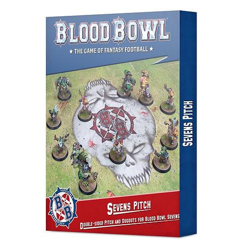 Blood Bowl - Seven Pitch