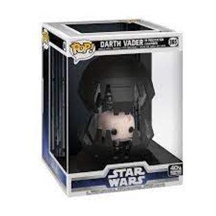 Darth Vader In The Meditation Chamber - Funko Pop 365 Star Wars