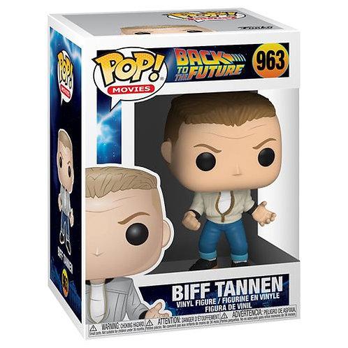 Biff Tannen - Funko Pop 963 Back To The Future