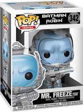Mr Freeze - Funko Pop 342 Batman & Robin