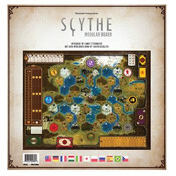 Scythe Modular Board (Multilingue)