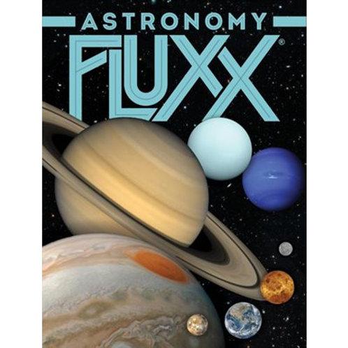Astronomy Fluxx