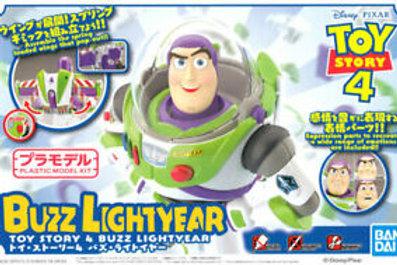 Buzz Lightyear- Gunpla