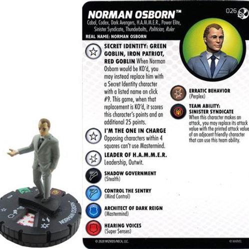 Norman Osborn #026