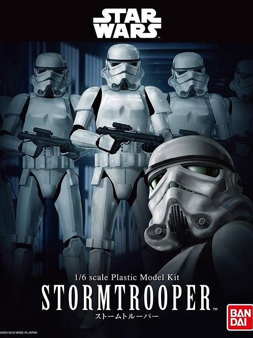 Stormtrooper 1/6 scale - Star Wars - Gunpla