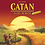 Thumbnail: Catan - le jeu de base - Version de Voyage