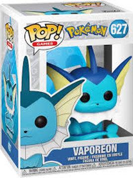 Vaporeon  - Funko Pop 627 Pokémon
