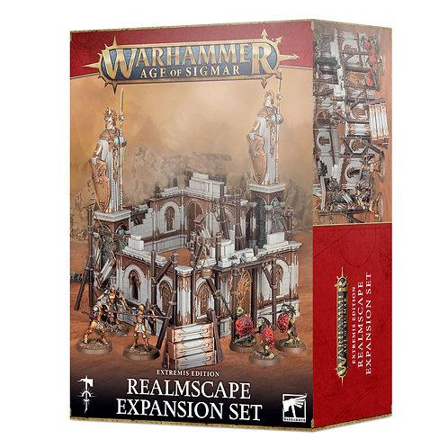 Realmscape Expansion Set - Age of Sigmar
