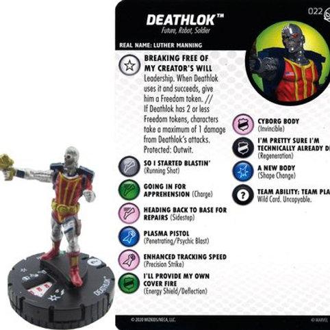 Deathlok #022