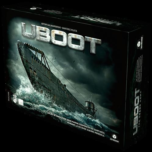 U-Boot VF