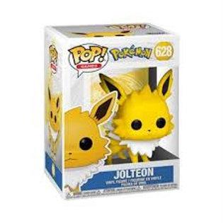 Jolteon  - Funko Pop 628 Pokémon