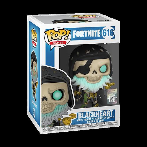 Blackheart - Funko Pop 616 Fornite