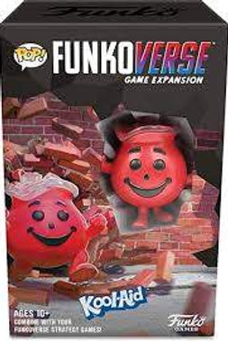 Funkoverse - Kool-Aid 100