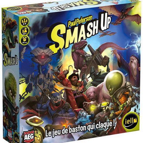Smash Up (FR)