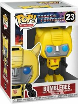 Bumblebee  - Funko Pop 23 Transformer