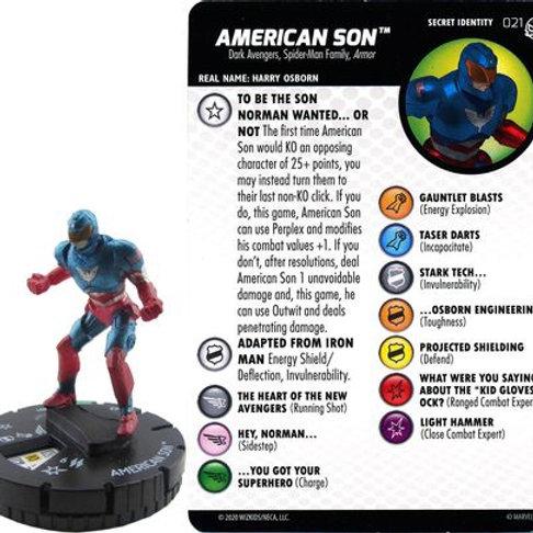 American Son #021