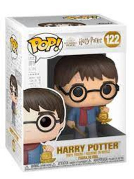 Harry Potter - Funko Pop 122 Harry Potter
