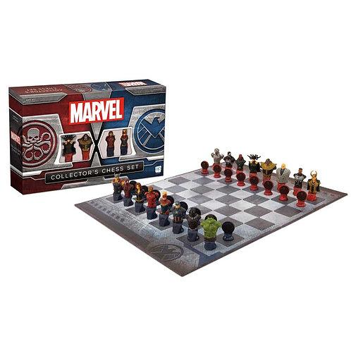 Jeu d'échecs Marvel