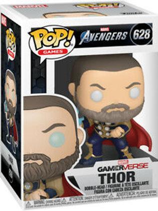 Thor Gameverse - Funko Pop 628 Marvel Avengers