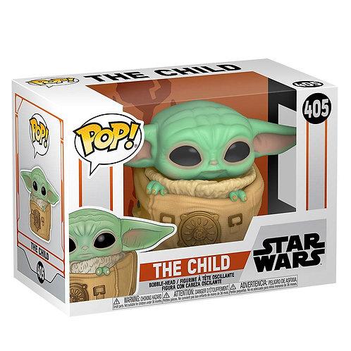 The Child - Funko Pop 405 Star Wars