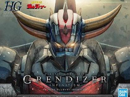 Goldorak (Grendizer) Infinitism - HG - Gunpla