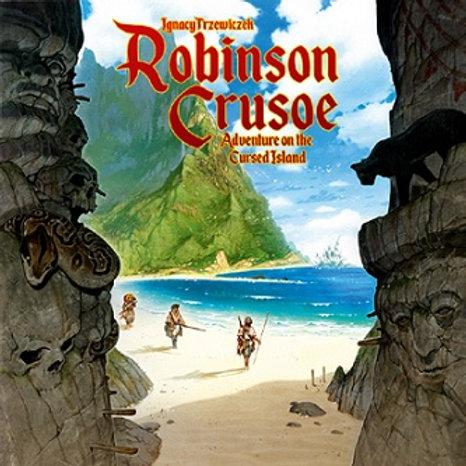 Robinson Crusoe: Adventure on The Cursed Island (2nd Edition) Portal