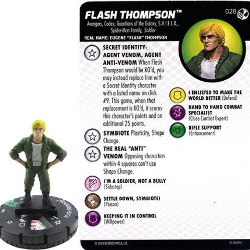Flash Tompson #028