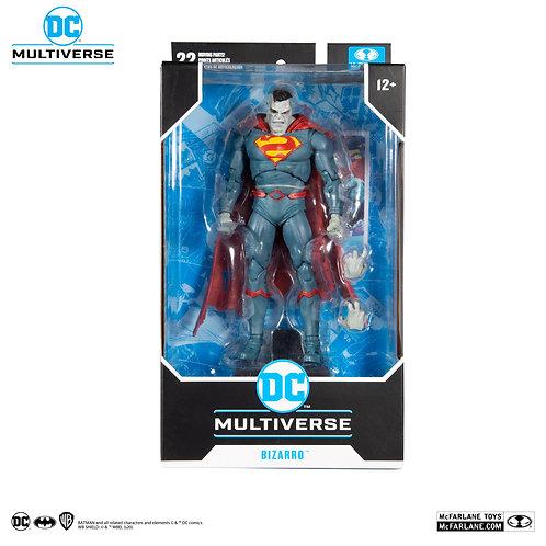 Bizarro - DC Multiverse, McFarlane Toys