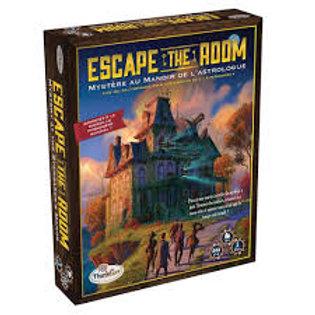 Escape The Room : Mystère au manoir de l'astrologue (Vf)
