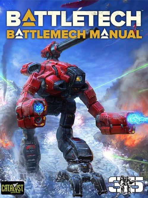 Battletech - Battletech Manual