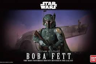 Boba Fett - Star Wars - Gunpla
