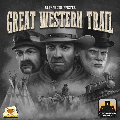 Great Western Trail (Billingue)
