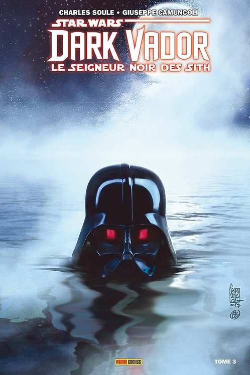 Dark Vador : Le Seigneur Noir des Sith 3