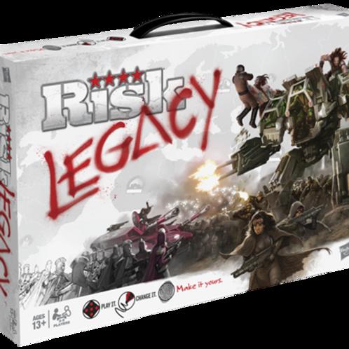 Risk: Legacy (ENG)