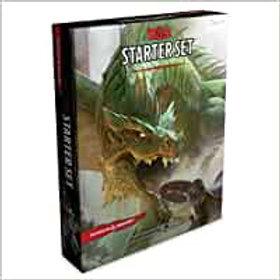 D&D Starter Kit