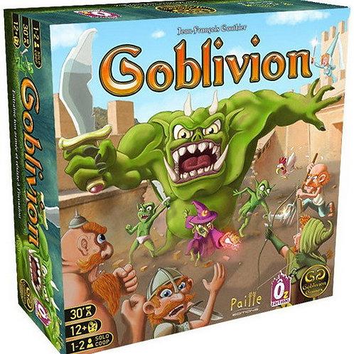 Goblivion (bilingue)