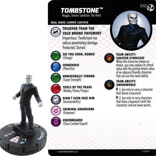 Tombstone #010