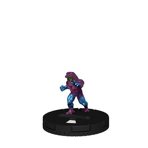 Punisher Uncommon Prime 031b - Fantastic Four