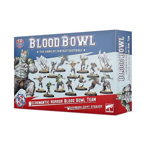 Blood Bowl - Necromantic Horror