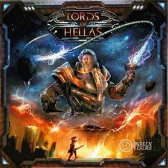 Lord of Hellas