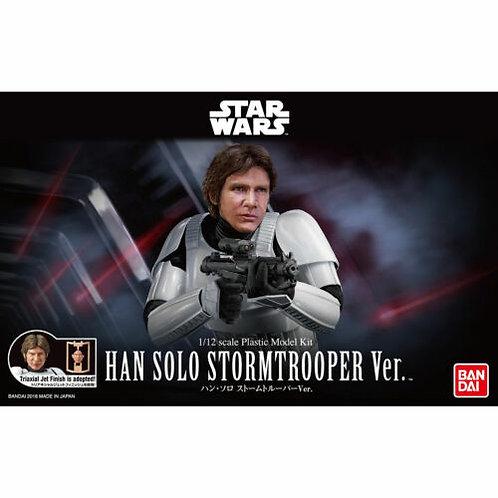 Han Solo Stormtrooper Ver. - Star Wars - Gunpla