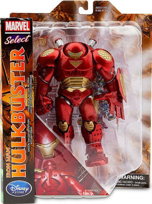 Iron Man Hulk Buster - Marvel Select