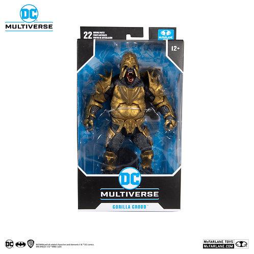Gorilla Grood - DC Multiverse, McFarlane Toys