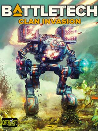 Battletech - Clan Invasion