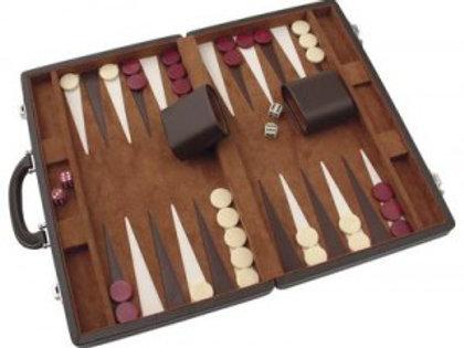 Deluxe Backgammon - Jacquet de luxe