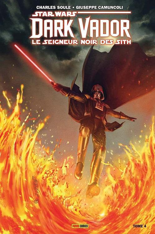 Dark Vador : Le Seigneur Noir des Sith 4