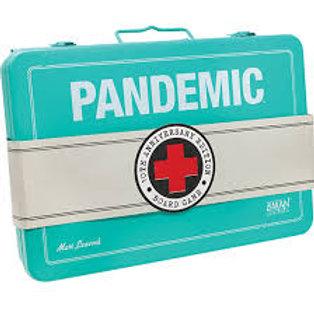 Pandemic Édition 10ème Anniversaire- FR